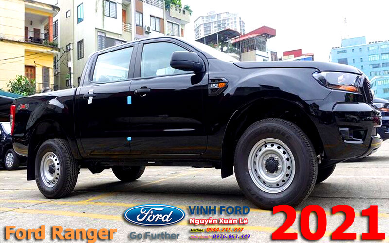 Ford-Ranger-XL-2021 mau den